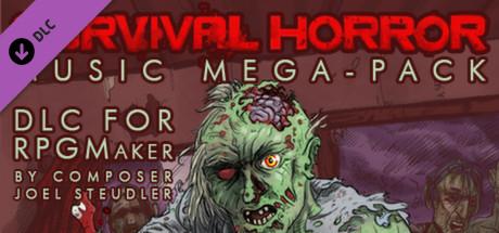 RPG Maker VX Ace - Survival Horror Music Pack