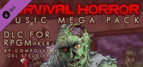 RPG Maker: Survival Horror Music Pack