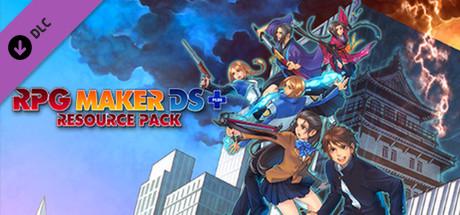 RPG Maker VX Ace - DS+ Resource Pack