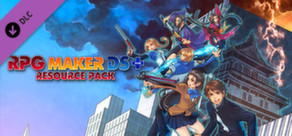 RPG Maker: DS+ Resource Pack
