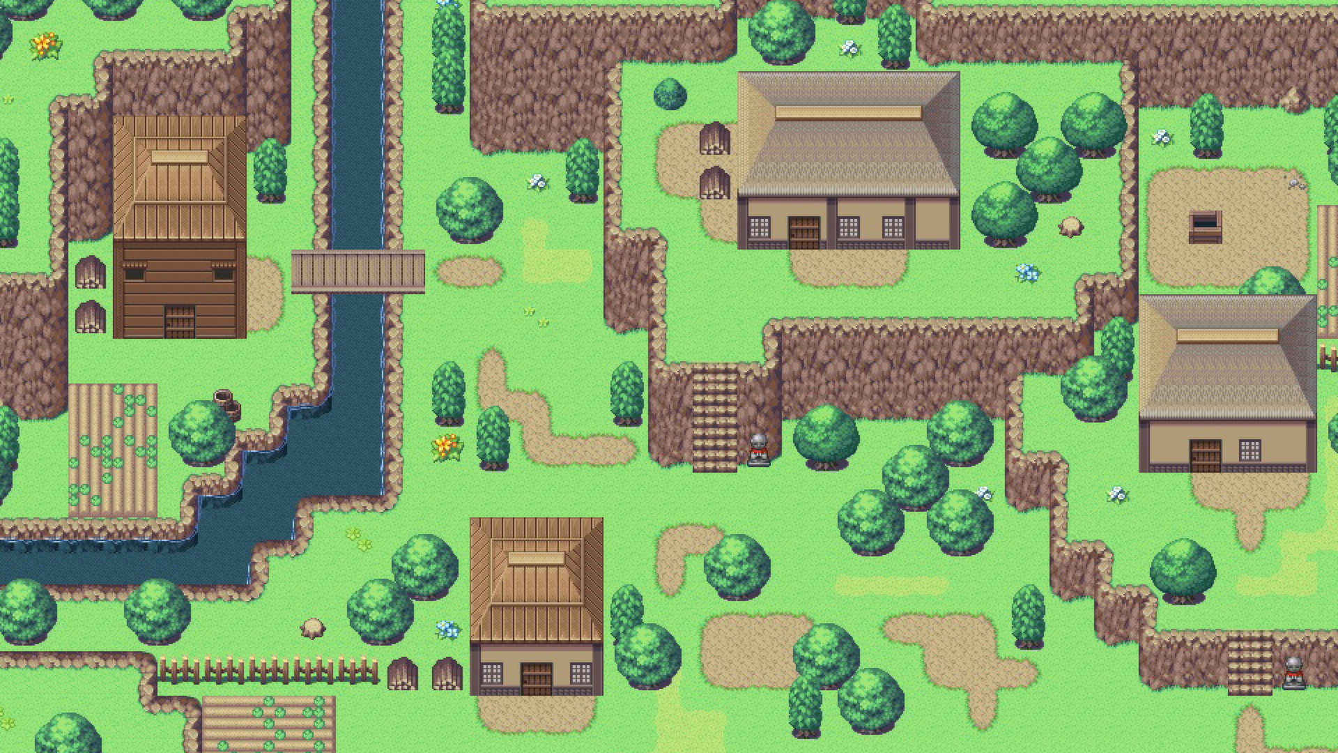 RPG Maker VX Ace - DS+ Resource Pack screenshot