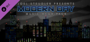 RPG Maker: Modern Music Mega-Pack