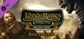 The Lord of the Rings Online™: Helm's Deep™ Base Edition