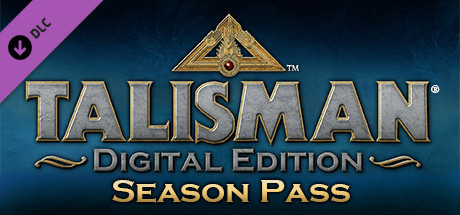 talisman digital edition season pass on steam