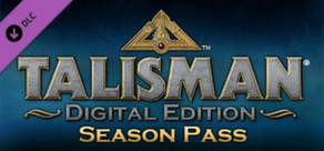 Talisman: Digital Edition - Season Pass