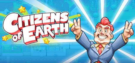 Citizens Of Earth скачать торрент - фото 2