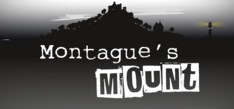 Прохождение игры montagues mount