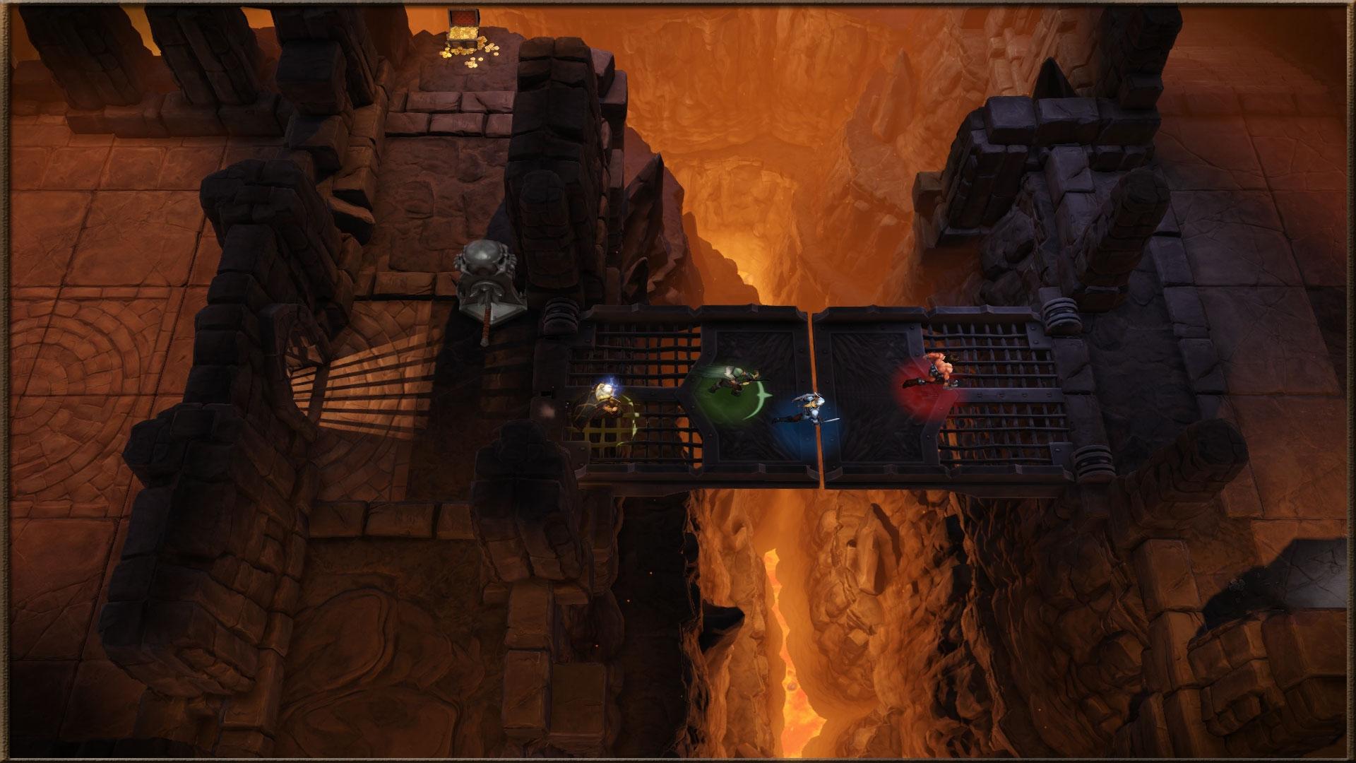 Gauntlet Slayer Edition screenshot 1
