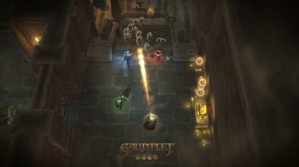 Gauntlet Slayer Edition PC-PLAZA