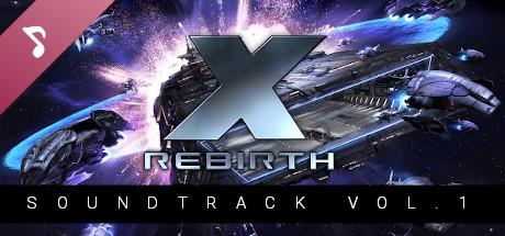 X Rebirth Soundtrack Vol. 1