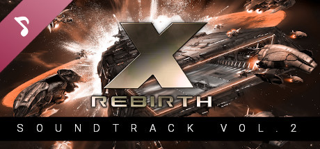 X Rebirth Soundtrack Vol. 2