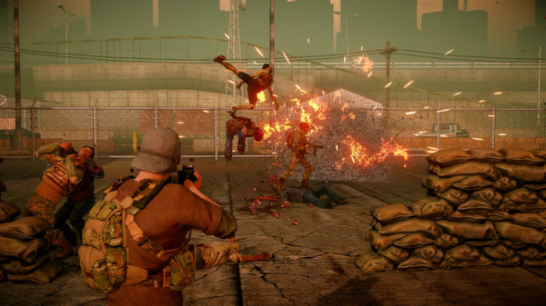 Download State of Decay Lifeline-SKIDROW
