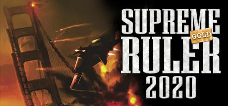 Supreme Ruler 2020 Gold