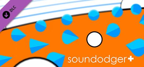 Soundodger+ Soundtrack
