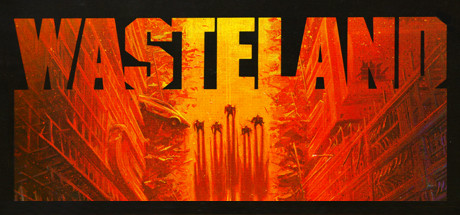 Wasteland 1 - The Original Classic game image