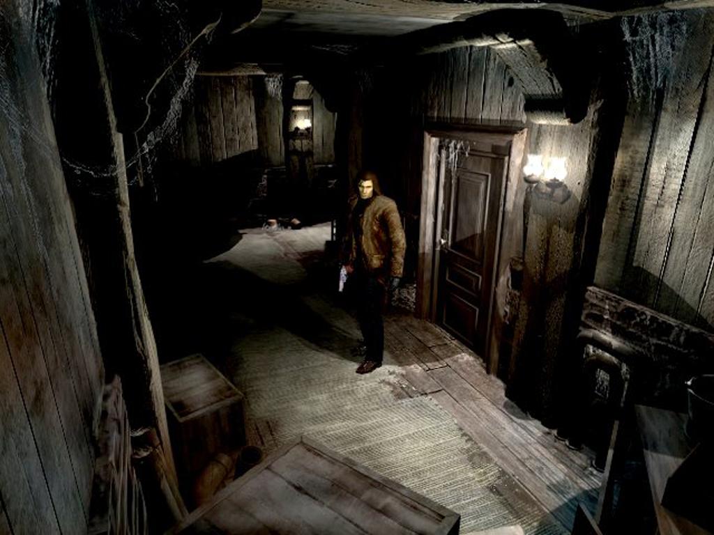 Alone In The Dark: The New Nightmare screenshot 3