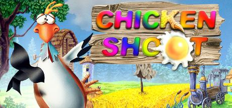 Chicken Shoot Gold