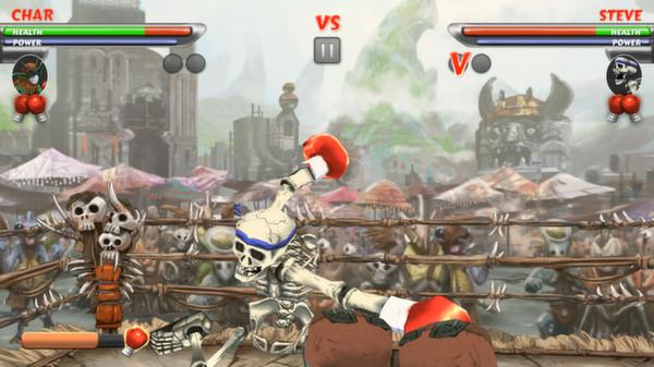 Beast Boxing Turbo (PC) 2013