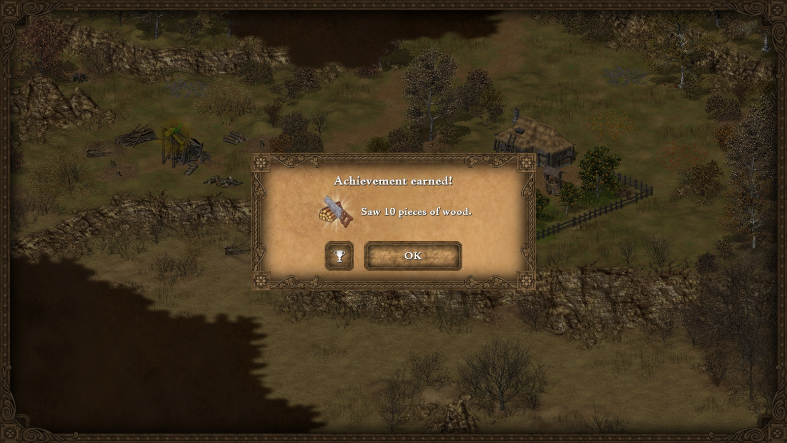 Hero of the Kingdom screenshot