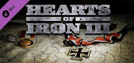 Hearts of Iron III: Soviet Infantry Pack DLC