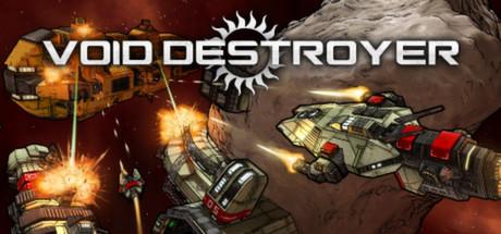 Void Destroyer game image