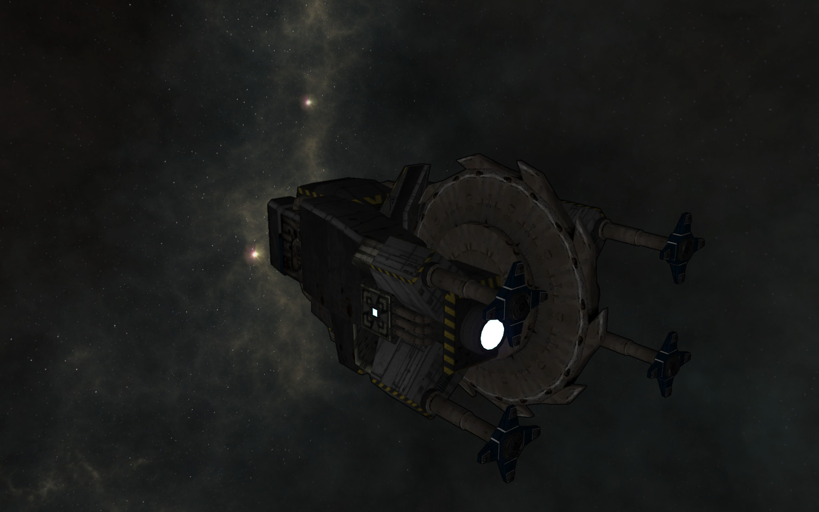 Void Destroyer screenshot