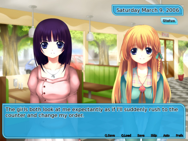 Japanese Dating Simulation Games For Android