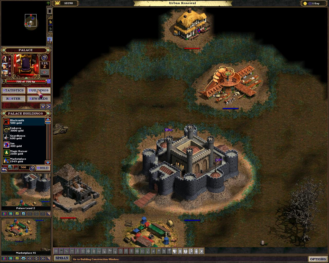 ss 68c37cea8de7fd929ad6f99697221f536bc9bf99 - Rewind Review - Majesty Gold HD