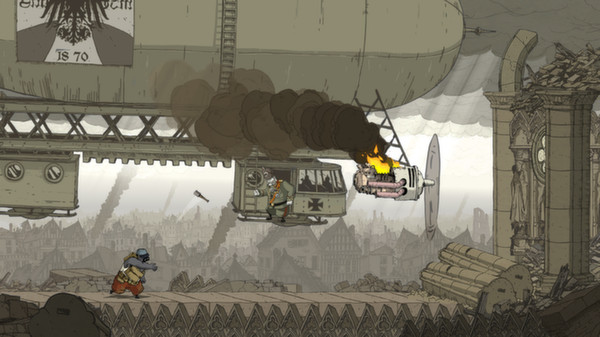 Download Valiant Hearts The Great War-RELOADED