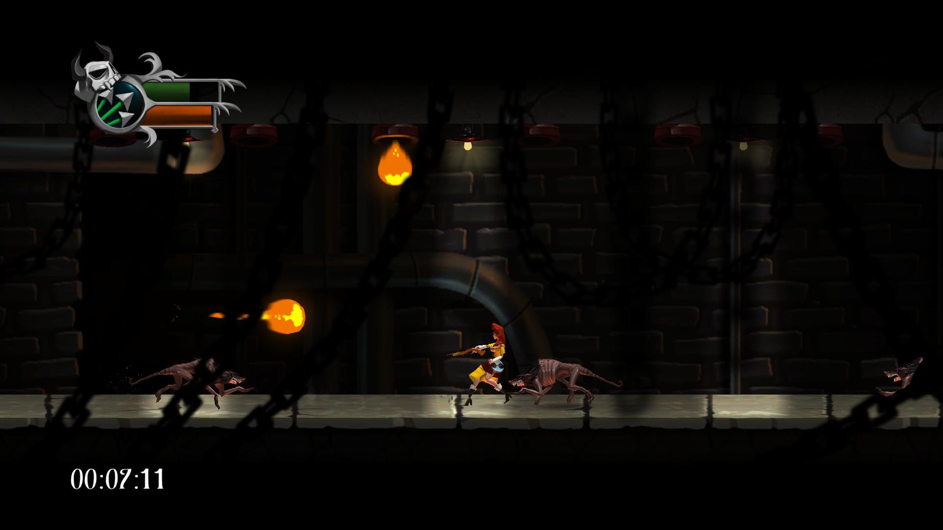 Werewolf игра на компьютер скачать