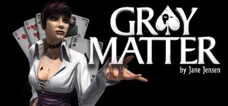 Скачать Игру Gray Matter Торрент - фото 2