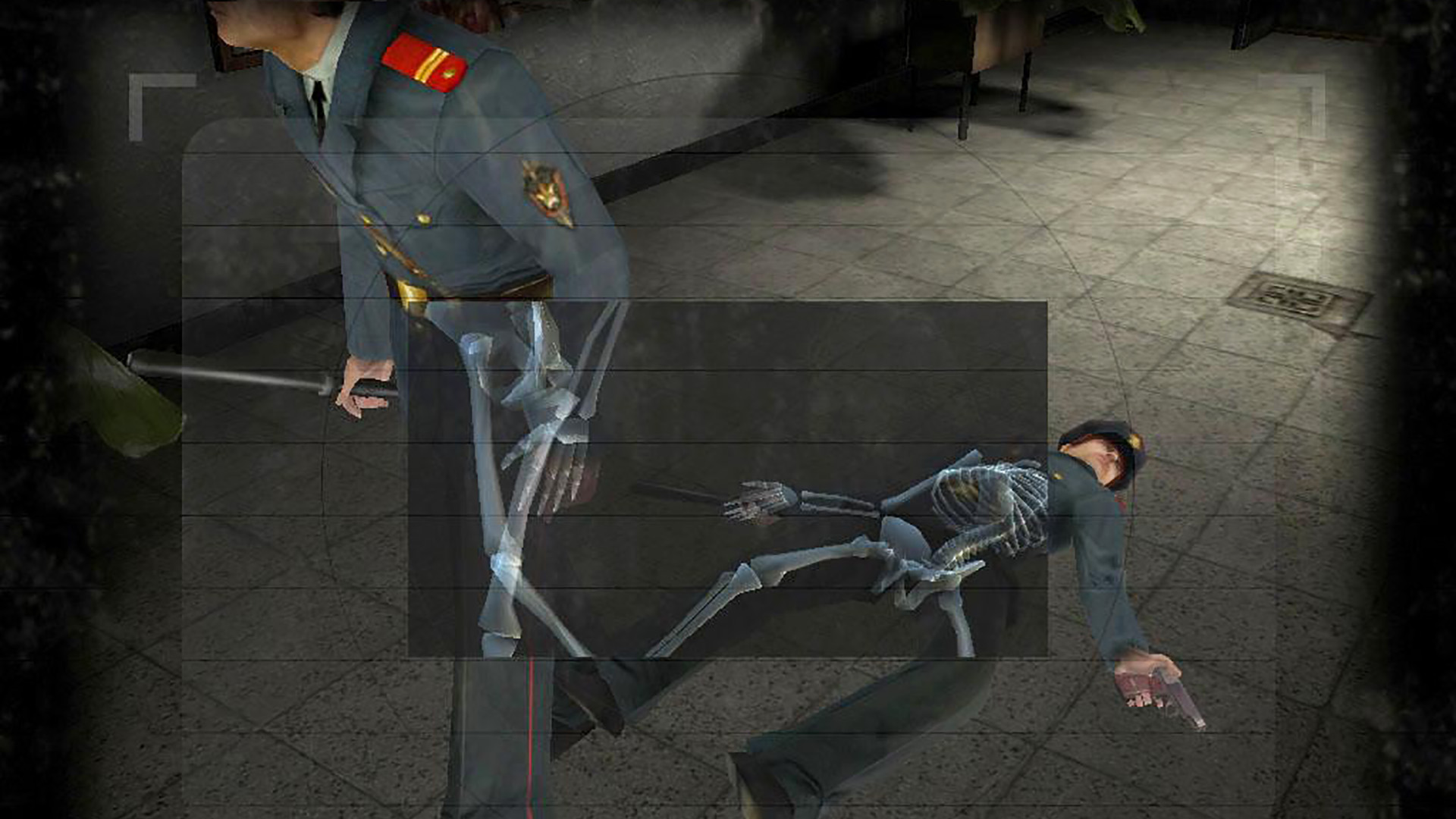 Cold War screenshot