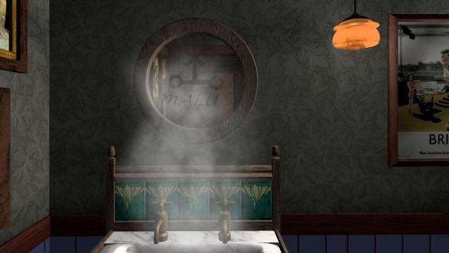 Dark Fall: The Journal screenshot 1