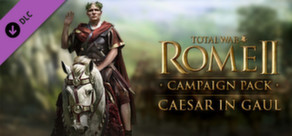 Total War: ROME II - Caesar in Gaul Campaign Pack