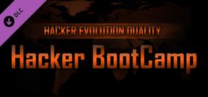 Hacker Evolution Duality: Hacker Bootcamp DLC
