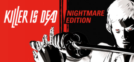 Killer is Dead - Nightmare Edition game image