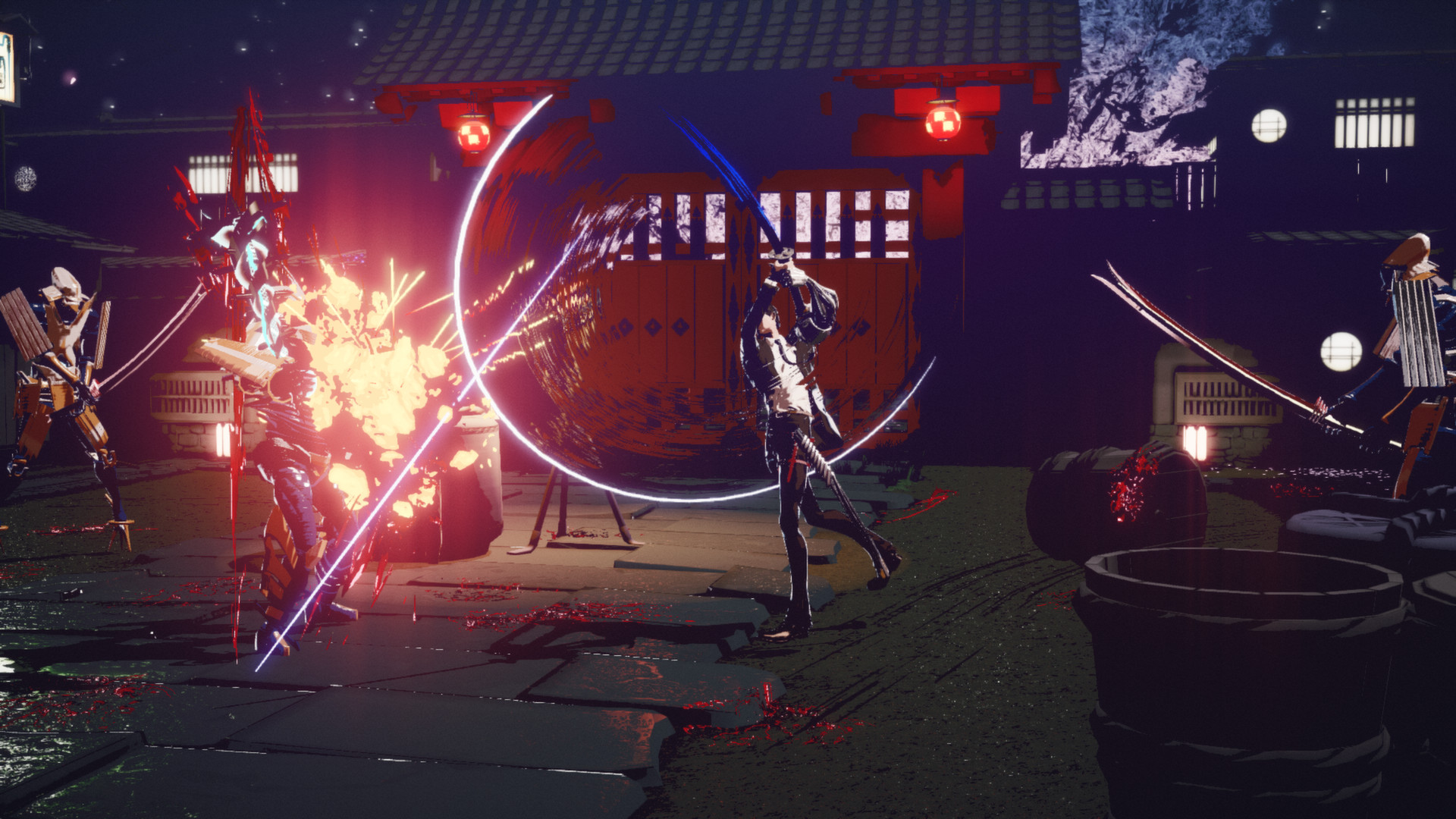 Killer is Dead CODEX