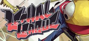 Lethal League