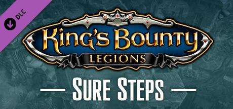 King's Bounty: Legions | Sure Steps Pack