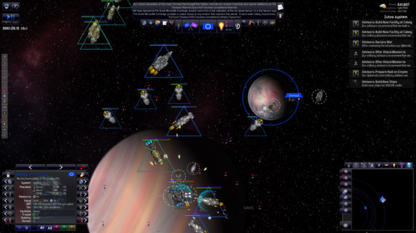 Download Distant Worlds Universe-SKIDROW