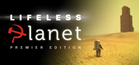 Lifeless planet скачать игру