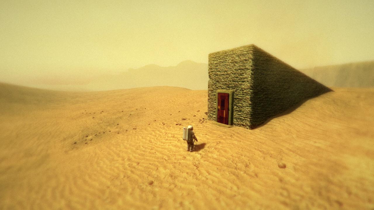 Lifeless Planet Premier Edition screenshot