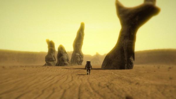 Download Lifeless Planet-SKIDROW