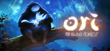Ori and the Blind Forest (Platformer / Adventure)  Header