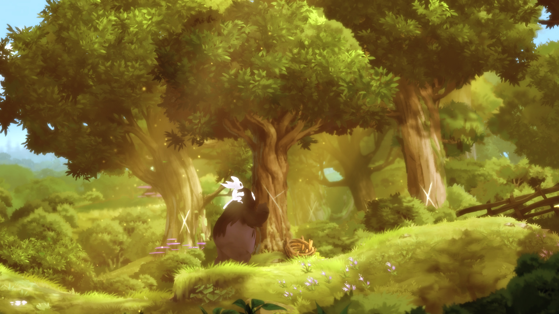 Ori and the Blind Forest (2015) PC | Лицензия