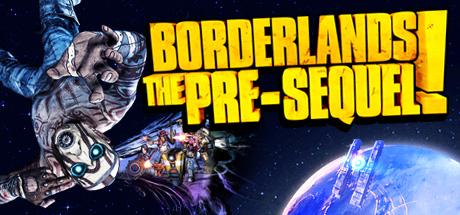Borderlands: The Pre-Sequel Steam Game