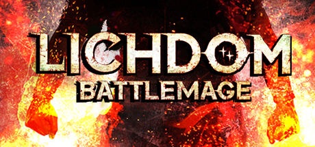 Lichdom: Battlemage Steam Game