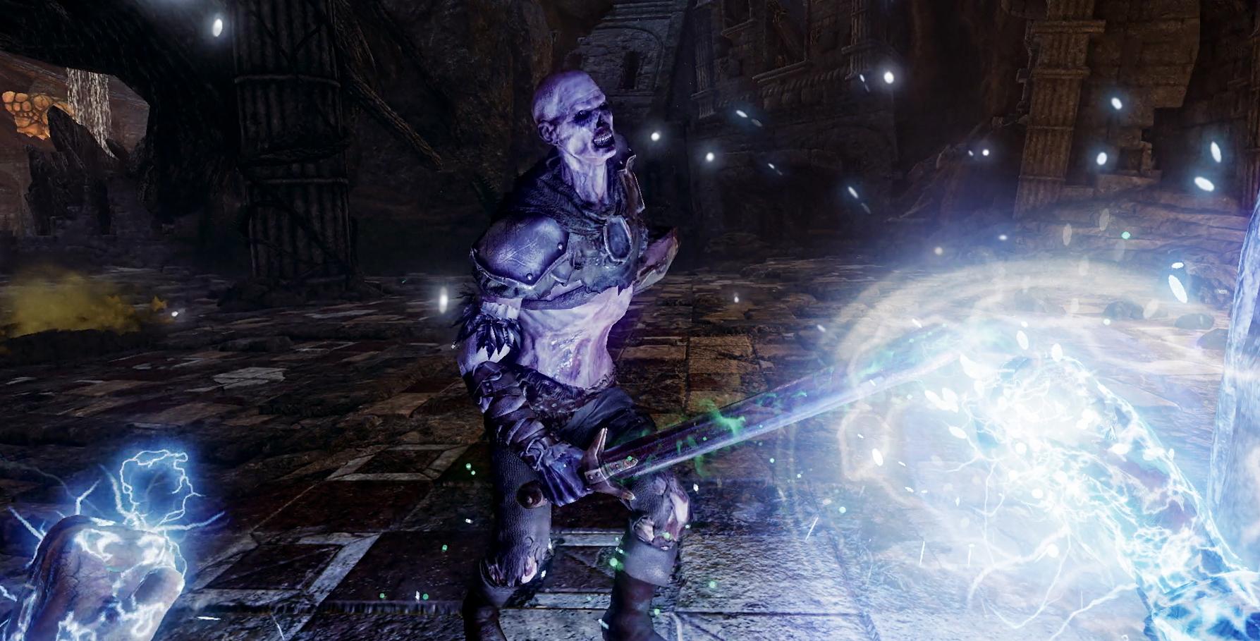 Lichdom: Battlemage screenshot 1