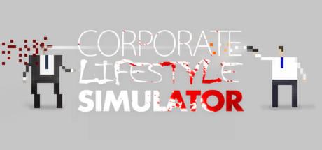 Corporate Lifestyle Simulator game image