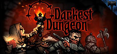 скачать игру Darkest Dungeon через торрент img-1